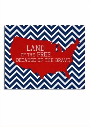 usa patriotic independence day print download